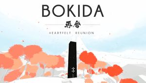 Bokida - Heartfelt Reunion cover