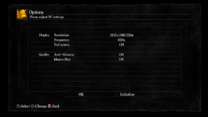 Dark Souls: Prepare to Die Edition - PCGamingWiki PCGW - bugs, fixes