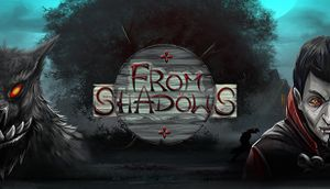 From Shadows cover