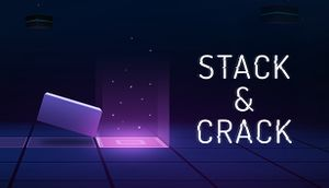 Stack & Crack cover