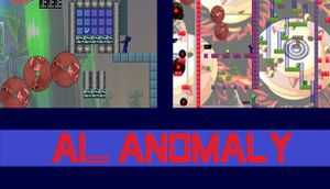 AI Anomaly cover