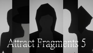 Attract Fragments 5 cover