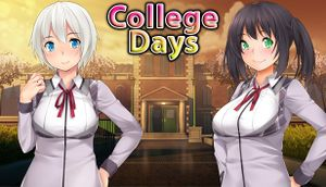 College Days cover