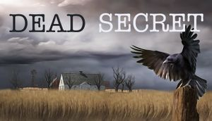 Dead Secret cover