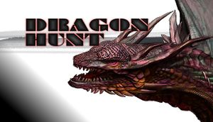 Dragon Hunt cover
