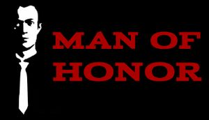 Man of Honor cover