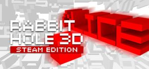 Rabbit Hole 3D cover