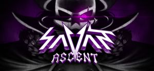 Savant - Ascent cover