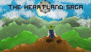 The Heartland Saga cover