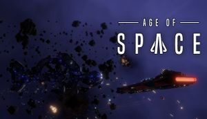 Age of Space cover