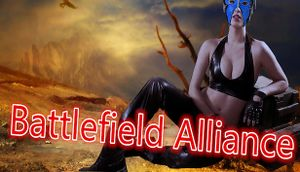 Battlefield Alliance cover