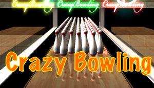 Crazy Bowling cover