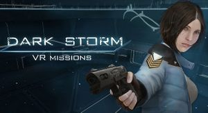 Dark Storm: VR Missions cover