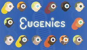 Eugenics cover
