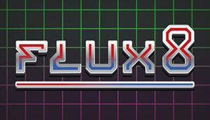 Flux8 cover