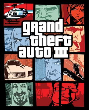 Grand Theft Auto III - PCGamingWiki PCGW - bugs, fixes