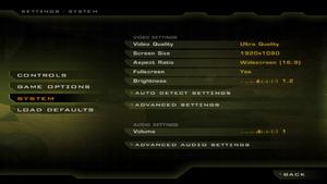 Quake 4 - PCGamingWiki PCGW - bugs, fixes, crashes, mods