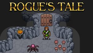 Rogue's Tale cover