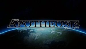 The Apotheosis Project cover