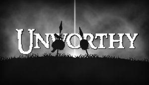 Unworthy cover