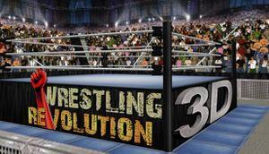 Wrestling Revolution 3D - PCGamingWiki PCGW - bugs, fixes