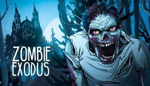 Zombie Exodus cover