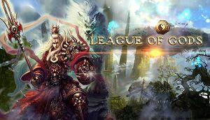 League of Gods cover