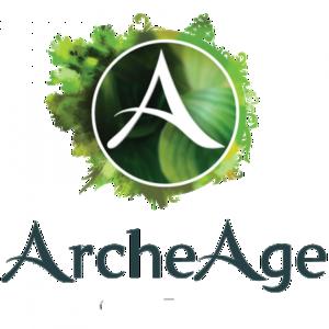 ArcheAge cover