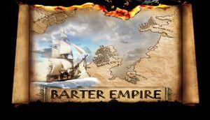 Barter Empire cover