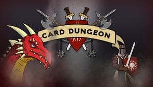 Card Dungeon cover