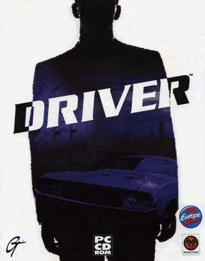 Driver cover