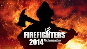 Firefighters 2014 cover