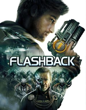 Flashback cover