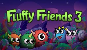 Fluffy Friends 3 cover