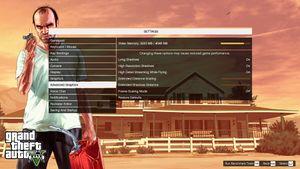 Grand Theft Auto V - PCGamingWiki PCGW - bugs, fixes, crashes, mods