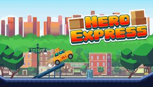 Hero Express cover
