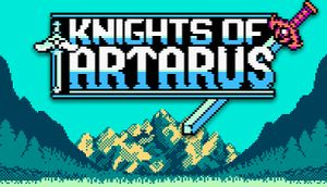 Knights of Tartarus cover