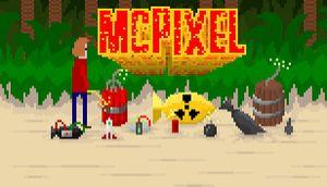 McPixel cover