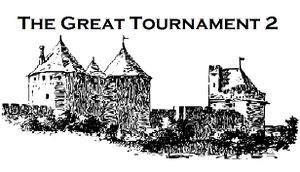 The Great Tournament 2 cover
