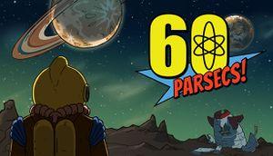 60 Parsecs! cover