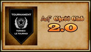 AoF Chess Club 2.0 cover
