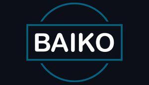 Baiko cover