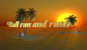 Ball run and rush cover