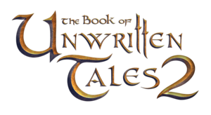 The Book of Unwritten Tales 2 cover