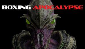 Boxing Apocalypse cover