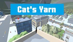 Cat's Yarn cover
