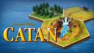 Catan: Creator's Edition cover