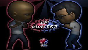 Chi Busters cover