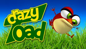 Crazy Toad cover