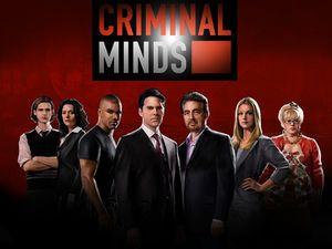 Criminal Minds cover